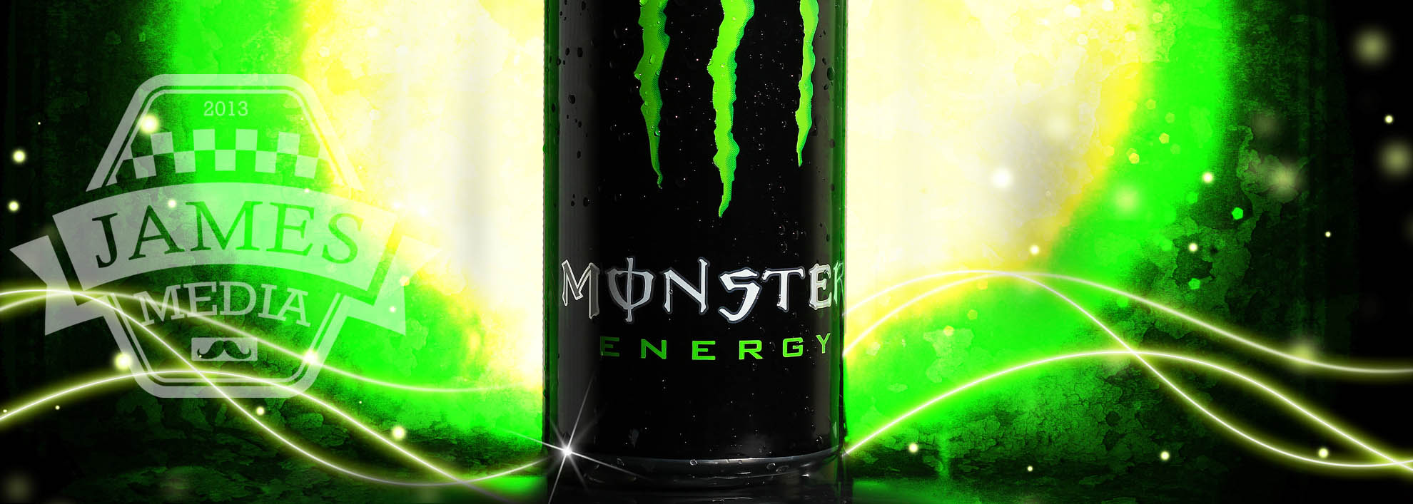 Monster Energy - James Media
